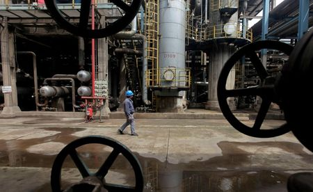 Oil Inventories Unexpectedly Rise by 1.026M Barrels Last Week: API