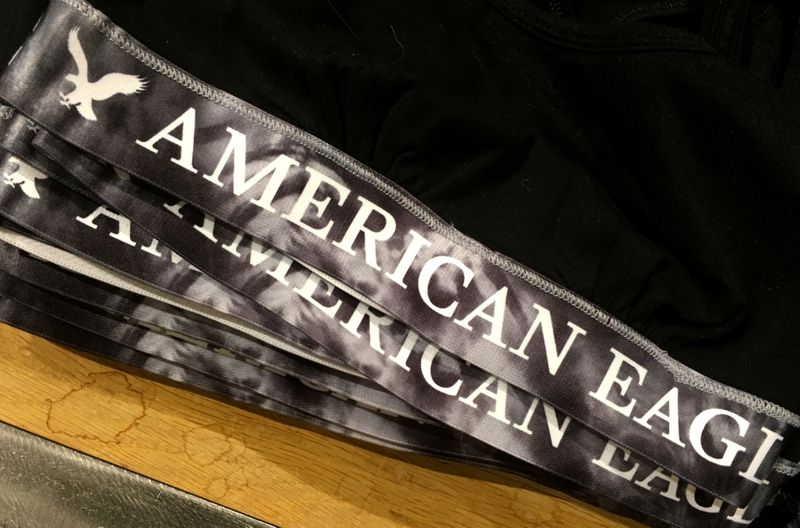 American Eagle expects best first-quarter sales in three years on Aerie strength