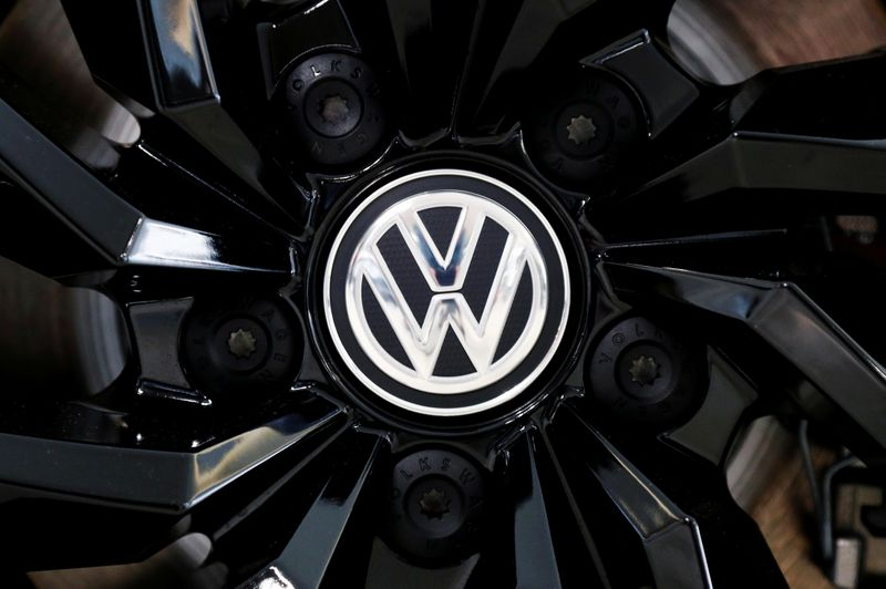 Volkswagen considering entry to more sustainable F1 – BBC