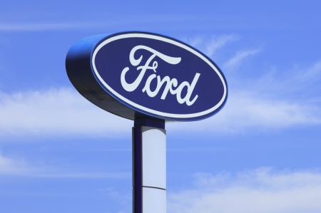 Ford India head quits after company says to stop making cars in India