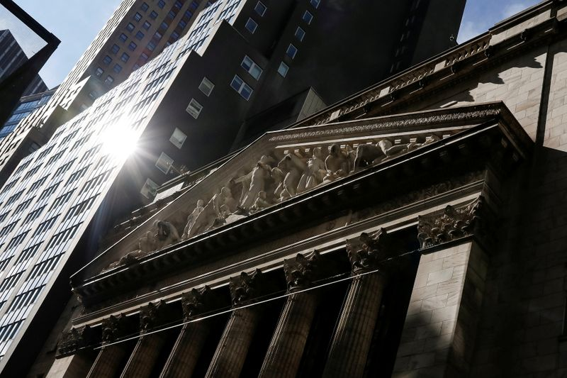 Futures edge lower after Wall Street's two-day rally