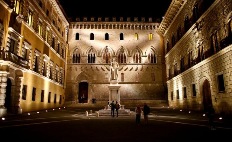 Italy confident over Monte dei Paschi deal in October – sources